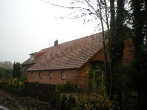 Geburtshaus Johann Meiners