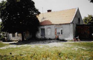 Haus- und Hofgebäude in Weburg