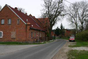 Schule in Weburg